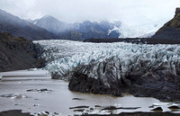 South Iceland Glaciers